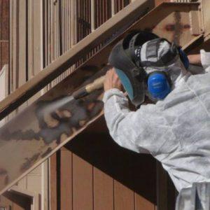 Rust Removal Sydney | VacuBlast