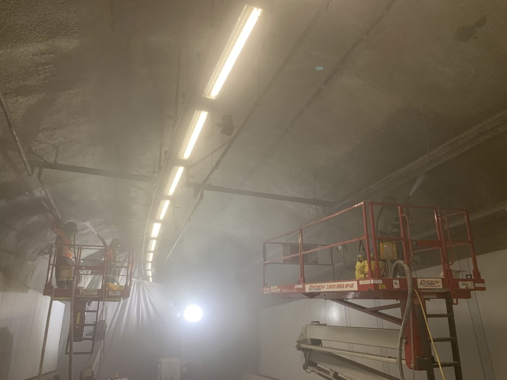 Lane Cove Tunnel 10