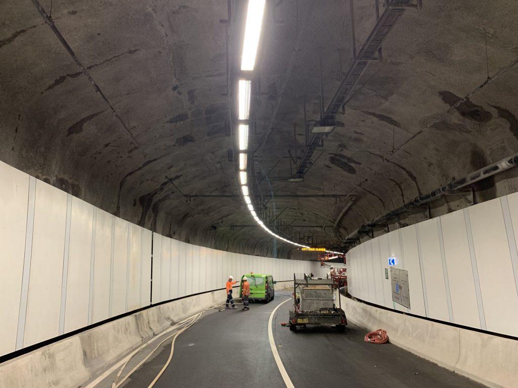 Lane Cove Tunnel 14