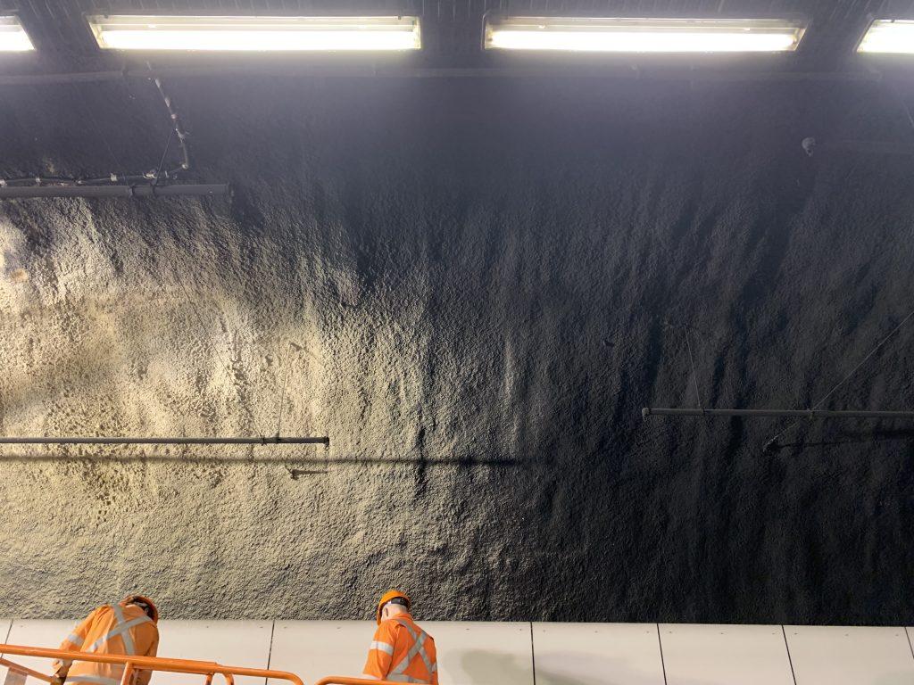 Lane Cove Tunnel 3