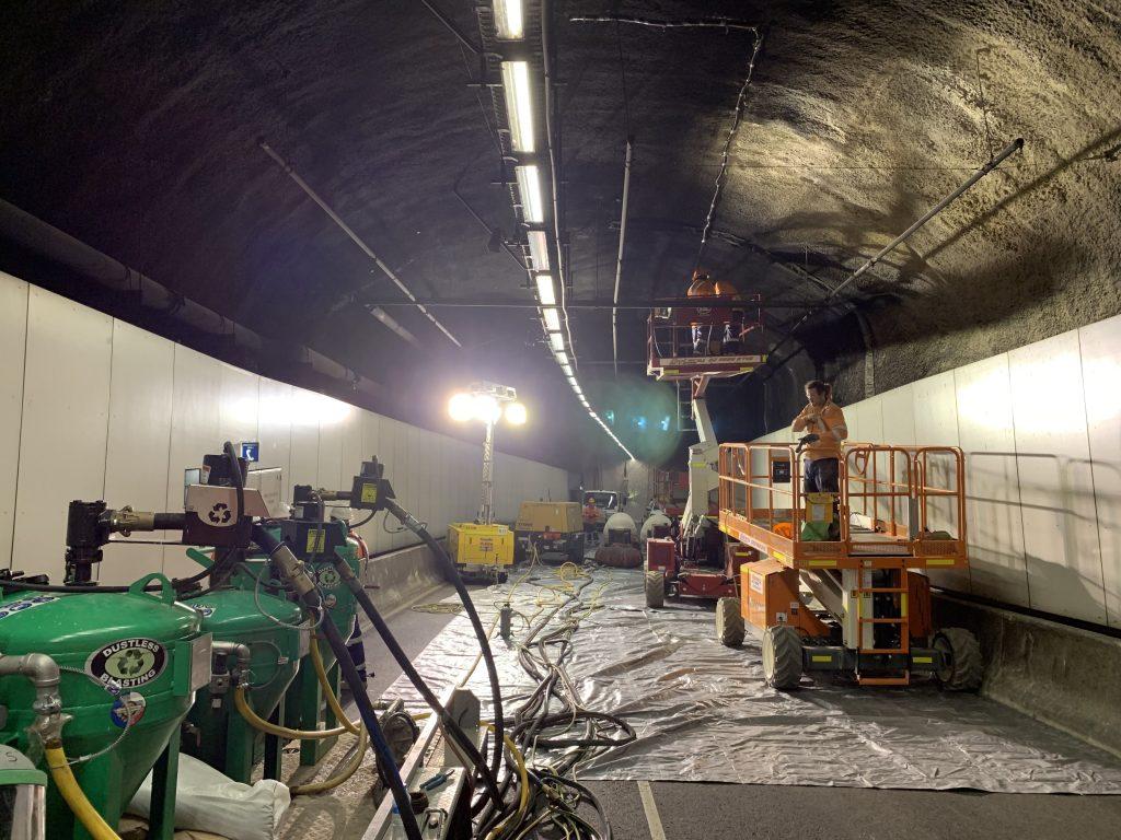 Lane Cove Tunnel 5