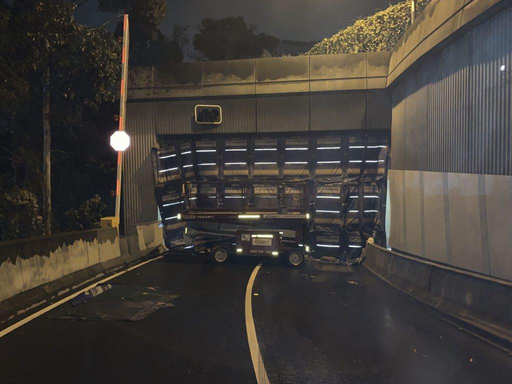Lane Cove Tunnel 8
